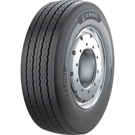 385/65R22.5 Michelin X Multi T 160K