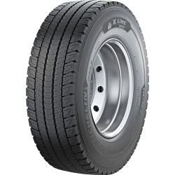 315/70R22.5 Michelin X Line Energy D 154/150L