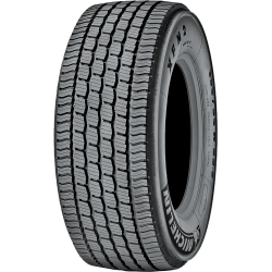 385/55R22.5 Michelin XFN 2 AS 158L