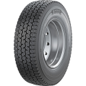 245/70R17.5 Michelin X Multi D 136/134M