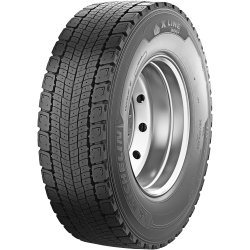 315/70R22.5 Michelin X Line Energy D2 154/150L