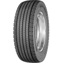 295/80R22.5 Michelin Remix XDA 2+ Energy 152M