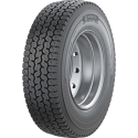 265/70R17.5 Michelin X Multi D 140/138M