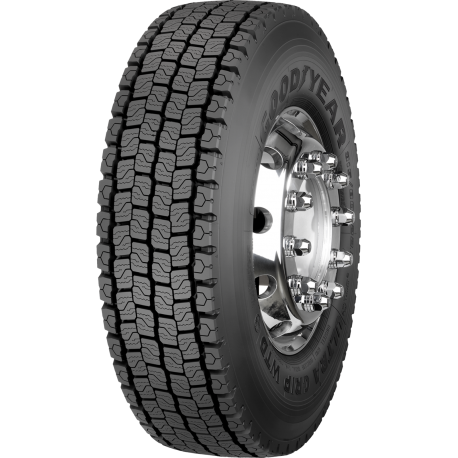 315/80R22.5 Goodyear Ultra Grip WTD 156/150L