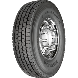 295/80R22.5 Fulda WinterForce 152/148