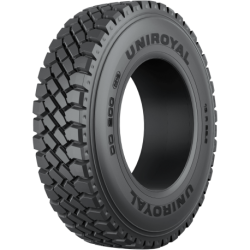 315/80R22.5 Uniroyal DO200 156/150K