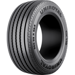 235/75R17.5 Uniroyal TH110 143/141J