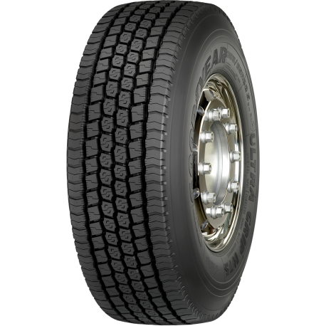 355/50R22.5 Goodyear Ultra Grip WTS 154K