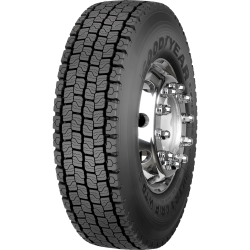 295/80R22.5 Goodyear Ultra Grip WTD 152/148L