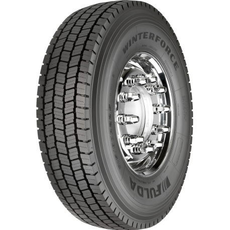 315/70R22.5 Fulda WinterForce 154/150