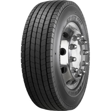 275/70R22.5 Dunlop SP472* City All Seasons 148J152E