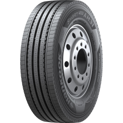 315/70R22.5 Hankook Smart Flex AH31 156/150L