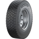 315/70R22.5 Michelin Multiway 3D XDE 154/150L