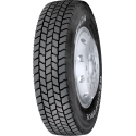 215/75R17.5 Fulda Regioforce 126/124M