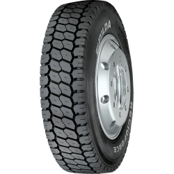 265/70R19.5 Fulda Regioforce 140/138M