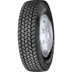 205/75R17.5 Fulda Regioforce 124/122M