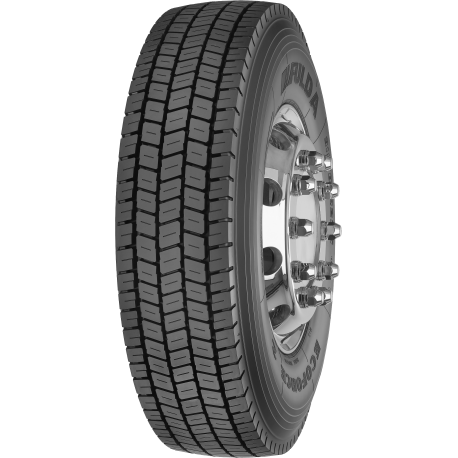 315/80R22.5 Fulda Ecoforce 2+ 156L154M