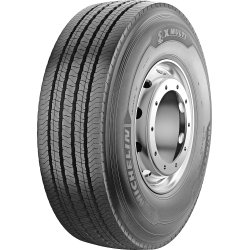 385/65R22.5 Michelin X Multi F 158L