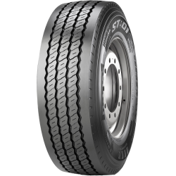 385/65R22.5 Pirelli ST:01 Wide Base M+S 160K