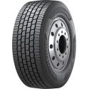 385/65R22.5 Hankook Smart Control AW02 160K