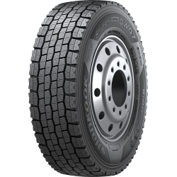 315/70R22.5 Hankook Smart Control DW07 154/150L